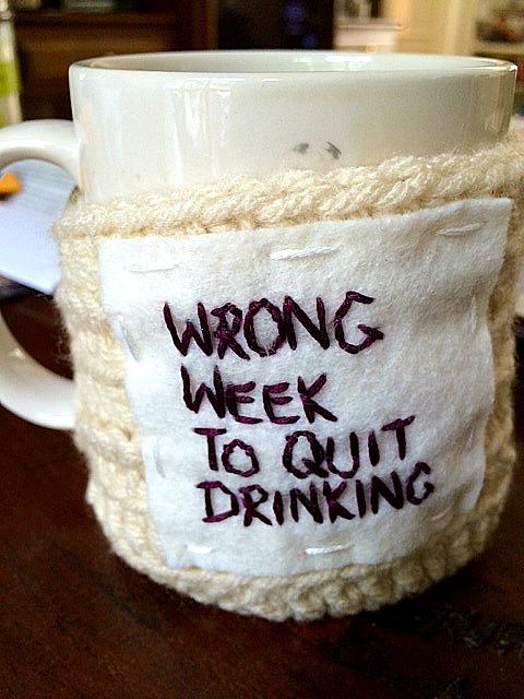wrongweek